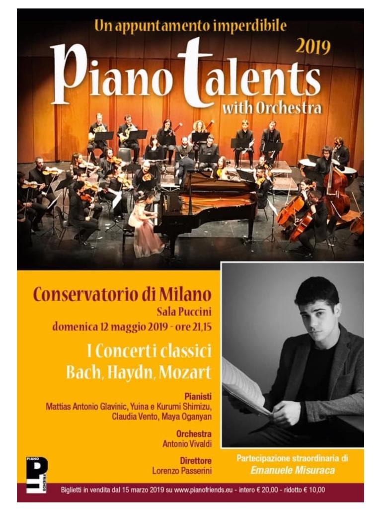 concerto conservatorio 2