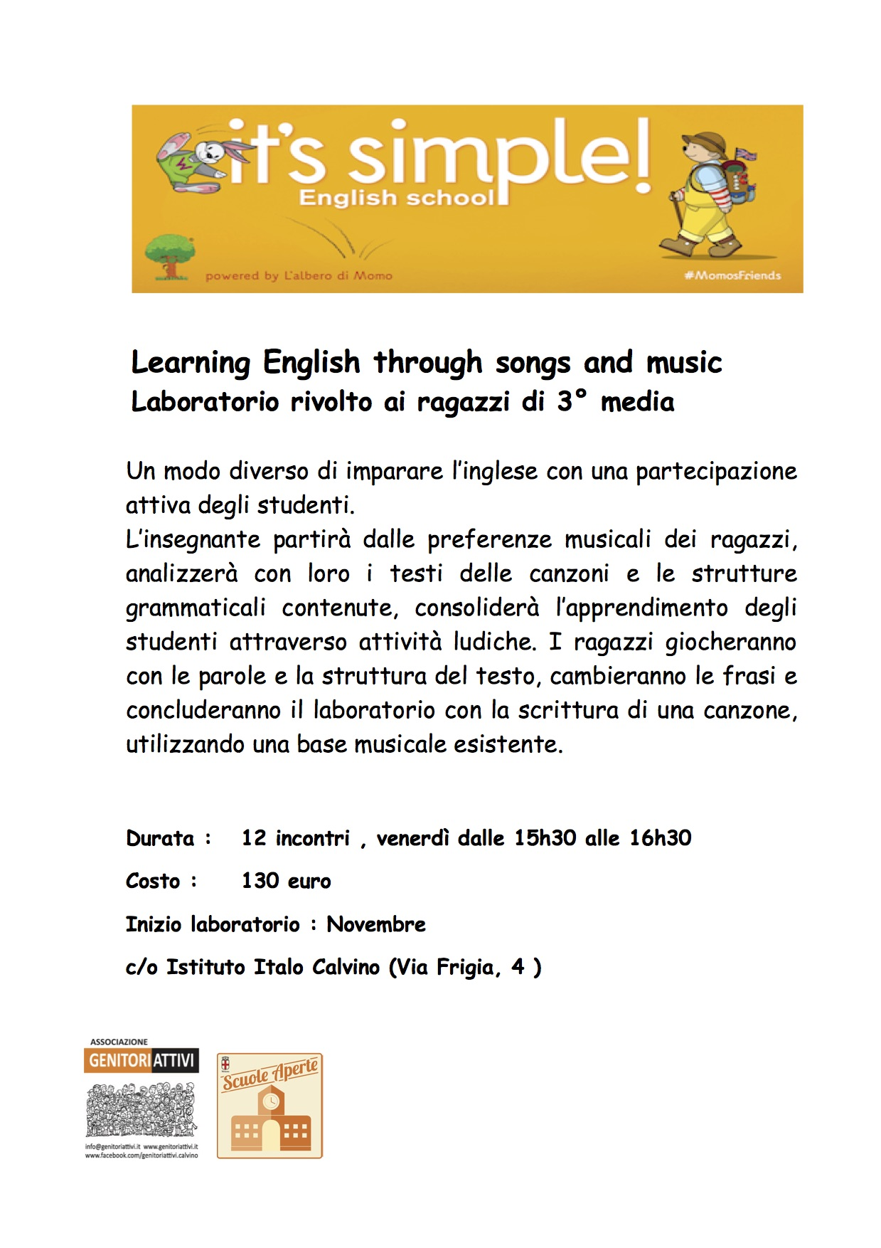 learning english across songs ④ abstract vocabulary learning is an important and indispensable part of any language learning process the author of this thesis focuses on effective vocabulary teaching strategies in the english for.