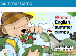 immagine per summer camp