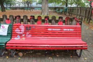 panchina rossa 2